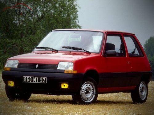 Renault фото: Renault Super …
